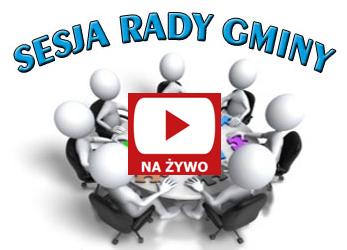II SESJA RADY GMINY ZAGRODNO